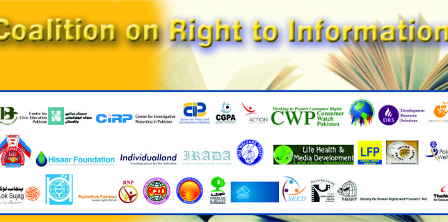 Coalition on Right to Information(CRTI)